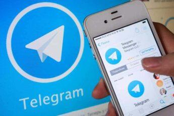 Телеграм вирусный маркетинг